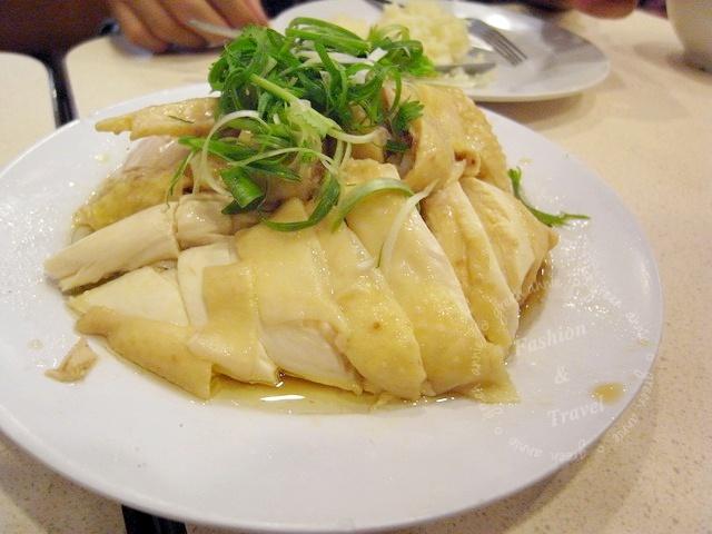 吉隆坡必吃-南香海南雞飯@ 茨厰街附近
