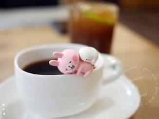 目覺咖啡, 日系咖啡館,舒適空間品嚐手沖好咖啡@台中 @吳大妮