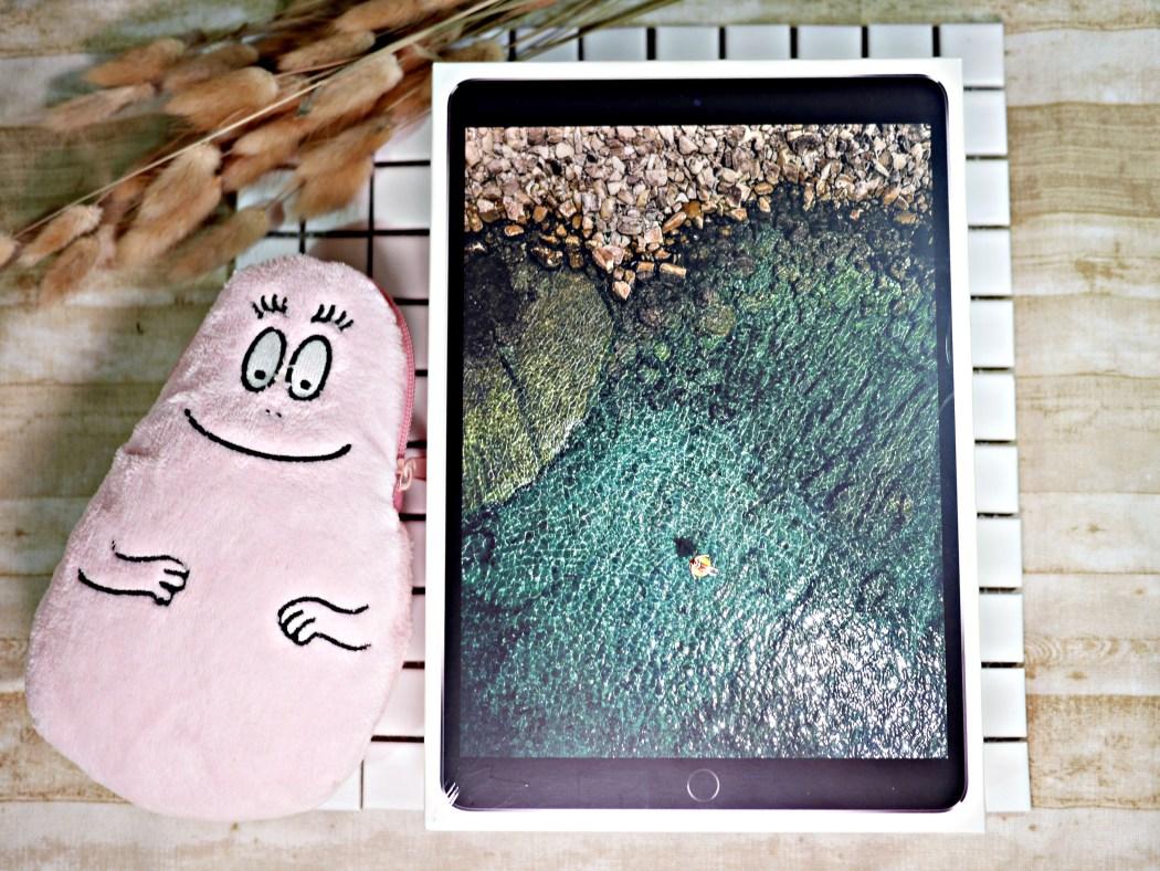 2017 iPad Pro 10.5 實機開箱記錄