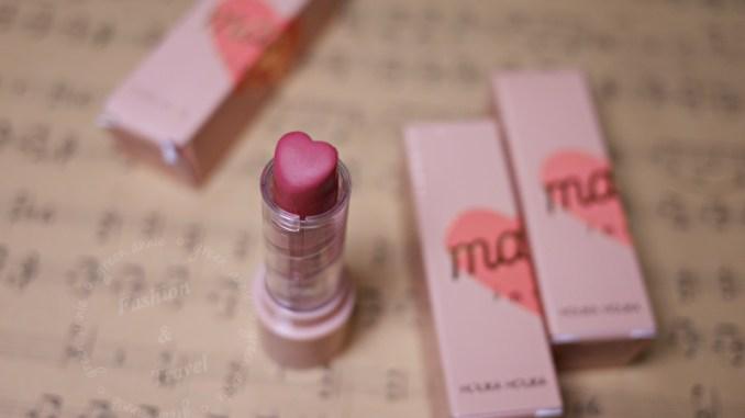 HOLIKA HOLIKA Magic甜蜜之吻奶油唇膏