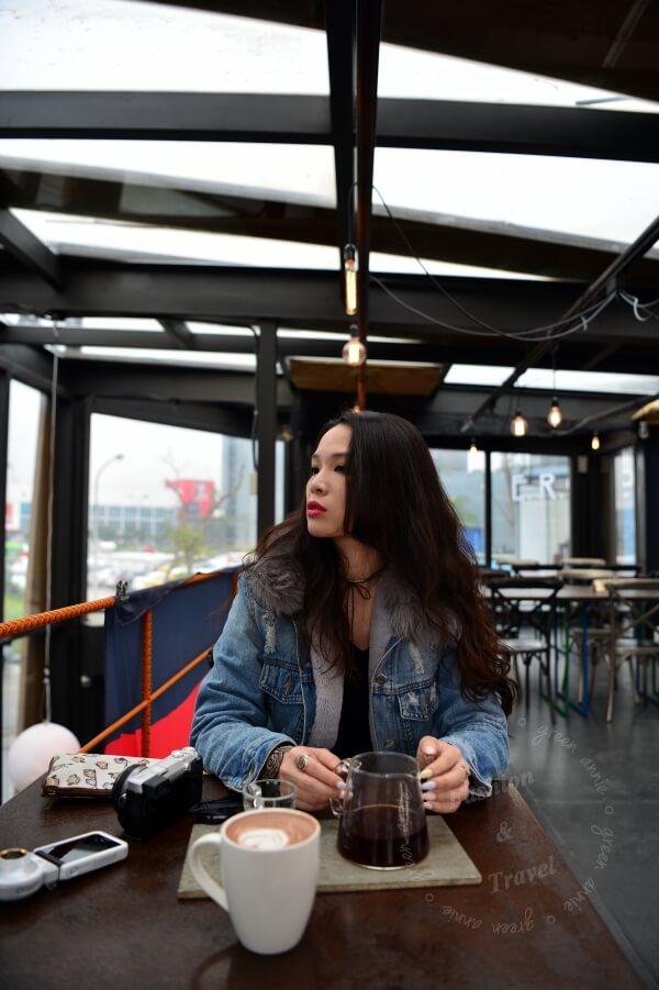 ERC Cafe 內湖店阿達阿永咖啡廳-