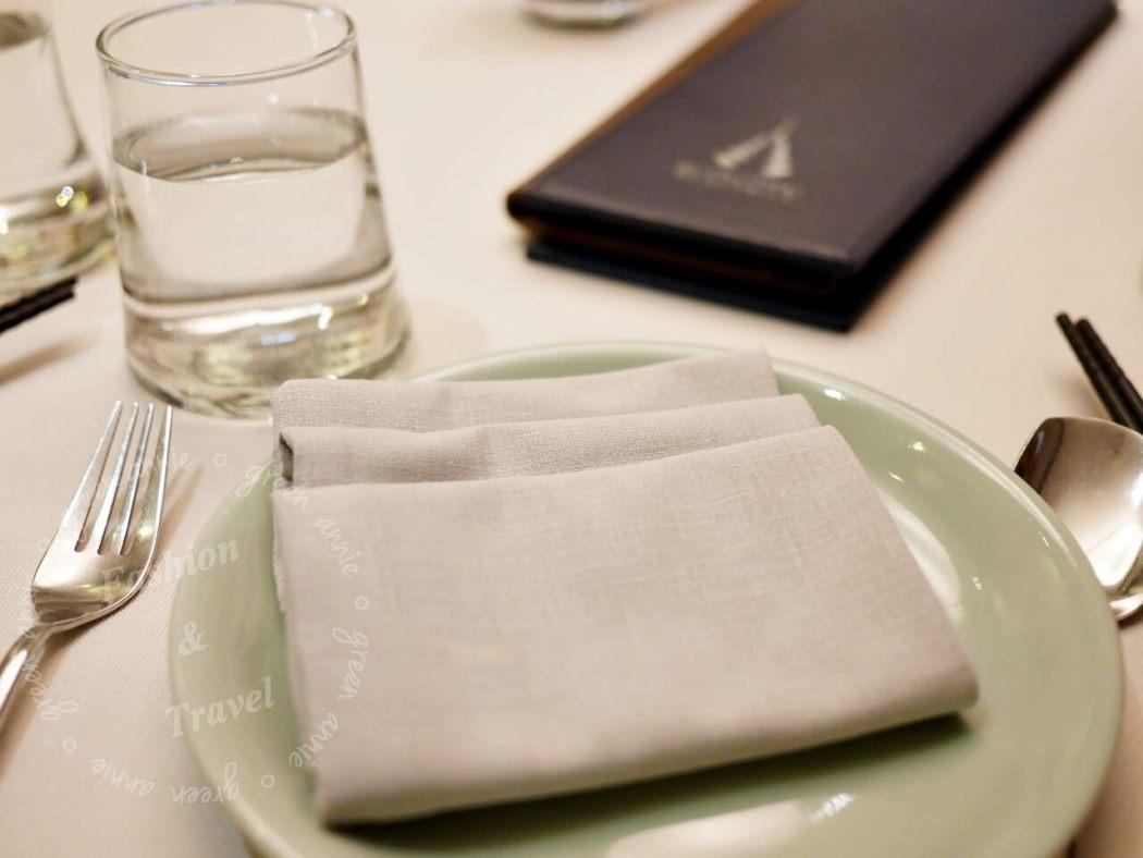台北喜來登大飯店 SUKHOTHAI 泰國菜