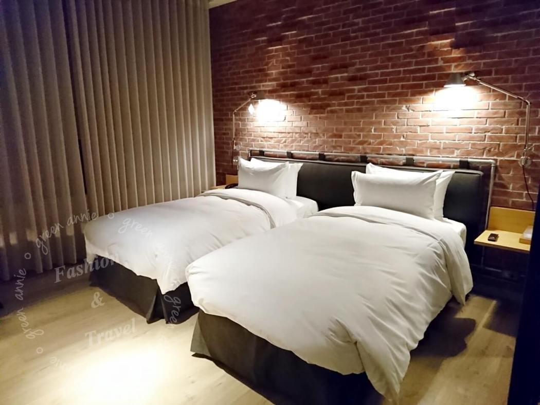 友愛街旅館: UIJ Hotel & Hostel