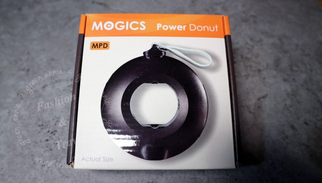 MOGICS甜甜圈延長線,萬國插頭,出國好伙伴