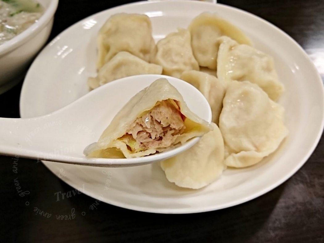 內湖江南街-牛閣牛肉麵