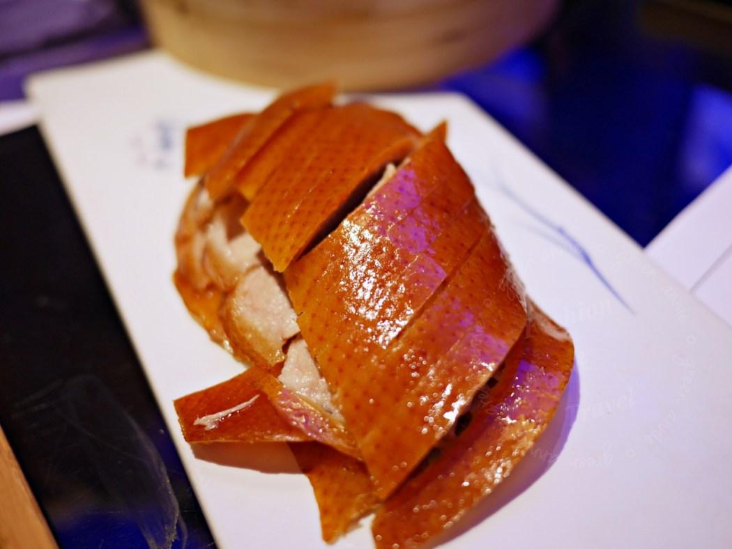 北京烤鴨-小大董