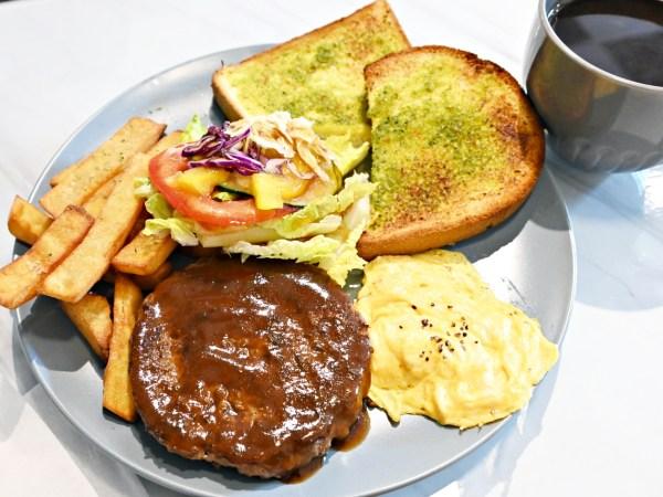 三重早午餐:Say Ciao三丘早午餐、義大利麵、燉飯、三明治及漢堡(附菜單) @吳大妮。Annie