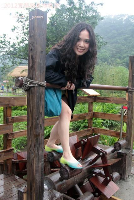 【有機宜蘭 樂活遊】2012暢遊綠博全記錄 @吳大妮。Annie
