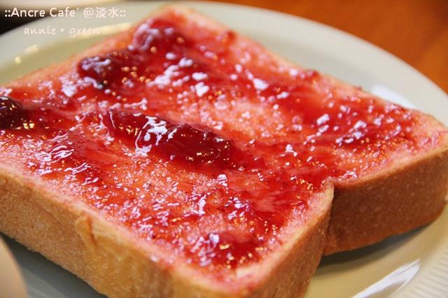 【下午茶】淡水咖啡廳推薦~Ancre Cafe @淡水