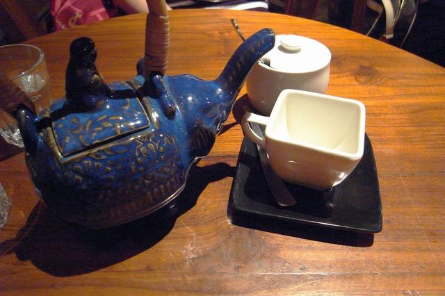【安妮愛吃】好吃下午茶-夢見哈比屯 @吳大妮。Annie