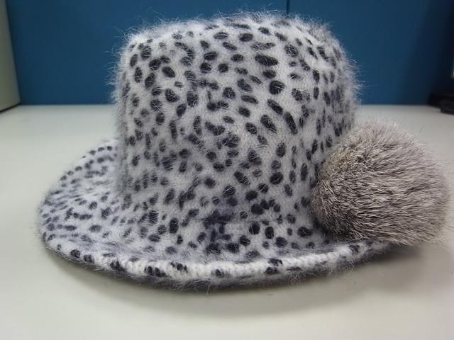 【飾品小物】冬天美帽 @吳大妮。Annie