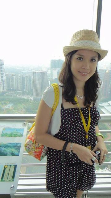 【遊記】吉隆坡旋風出遊~~DAY 1 @吳大妮。Annie