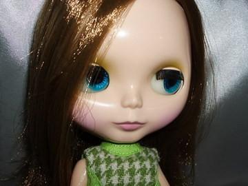 小綠...天使白晰美人 @吳大妮。Annie