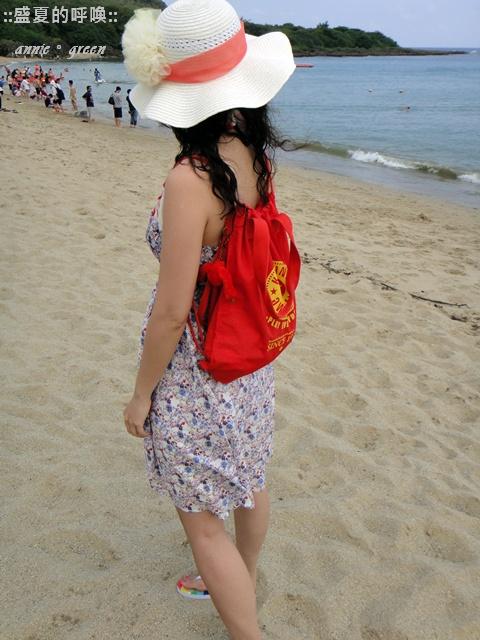 【造型穿搭】夏日版~旅行穿搭