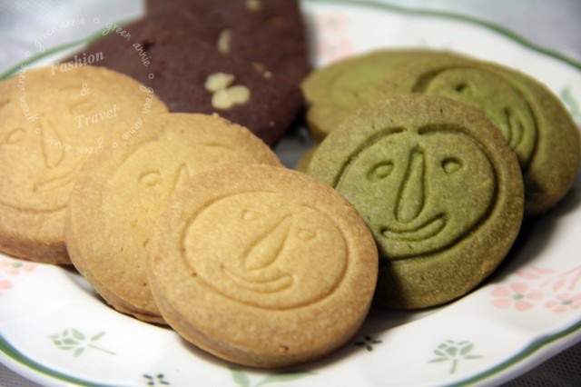 【公益試吃】表白最佳禮品「喜憨禮喜歡你」手工餅乾