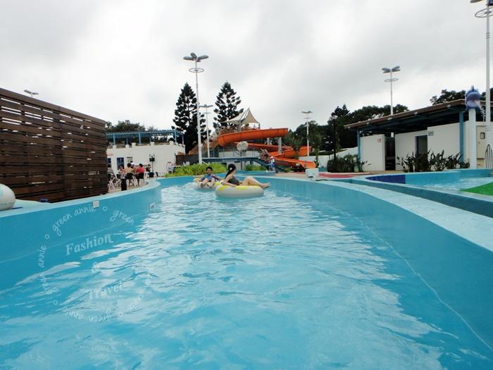 六福村水上樂園