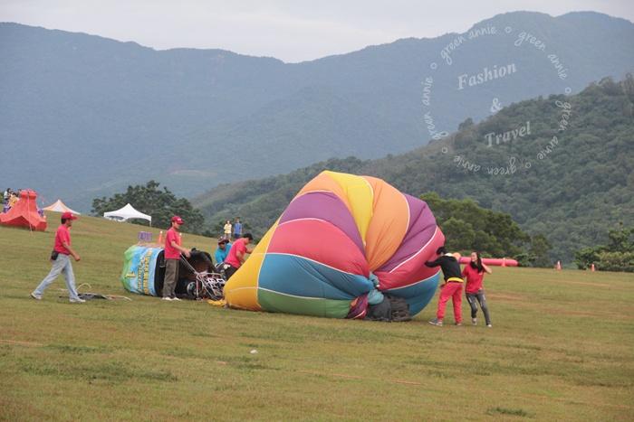 2012熱氣球季