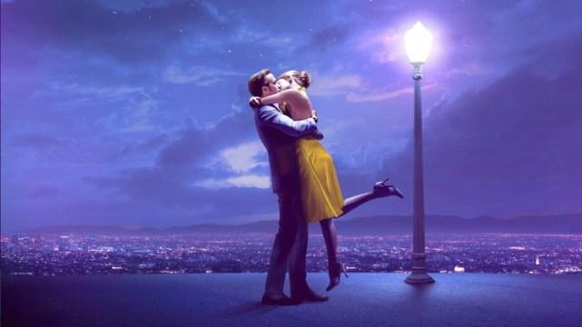 【電影】樂來樂愛你La La Land,~無雷!談談愛情看法 @吳大妮。Annie