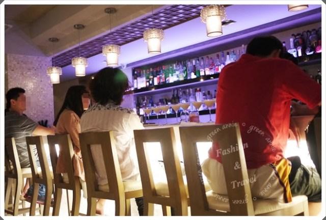 INDULGE餐酒館,東區巷弄裡的祕密基地~ @吳大妮。Annie