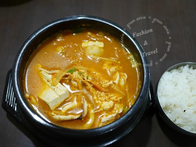 【美食】高麗屋韓國料理~收入口袋名單一定要再吃@新北三重 @吳大妮。Annie