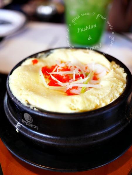 【台北車站美食】KBOOM-K棒韓式料理。 秋冬鍋物季~超強起司炸雞、豬肋排及8分海潮海鮮鍋讓人一吃就愛上 @吳大妮。Annie