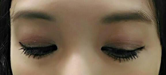【彩粧】KOSE VISEE PK-3 晶緞光漾眼影盒~CP值高超推薦 @吳大妮。Annie