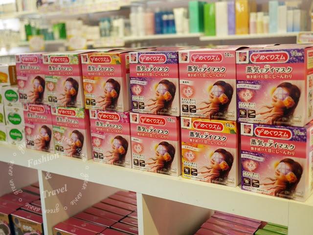 【敗家】小三美日平價美妝~好好逛好好買~很多熱門商品價位和日本差不多 @吳大妮。Annie