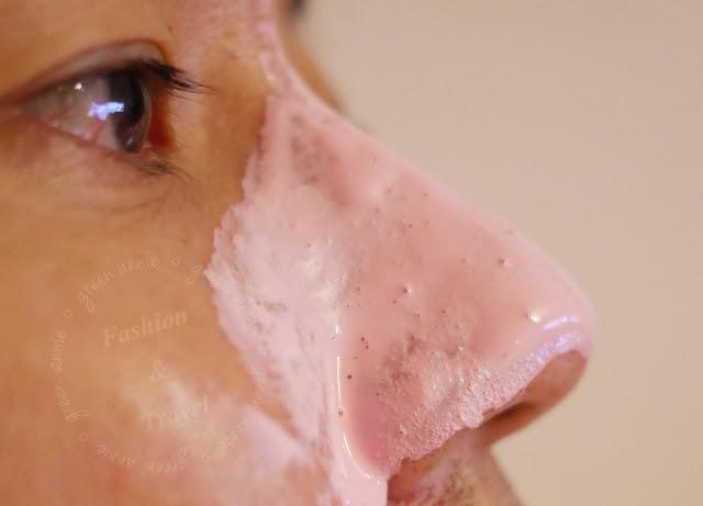 【保養】我的心機 ~粉刺終結拔膜組!!就用它拔光惱人的粉刺吧!! @吳大妮。Annie