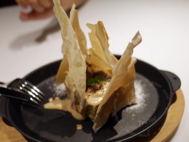台北美食,Folio Daan Taipei / 富藝旅台北,老屋新生注入文藝氣息餐點具創意-近捷運大安站 @吳大妮。Annie