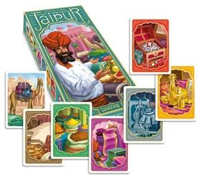 Jaipur von Asmodee