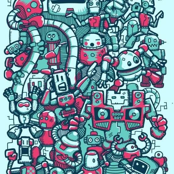 Robo Party