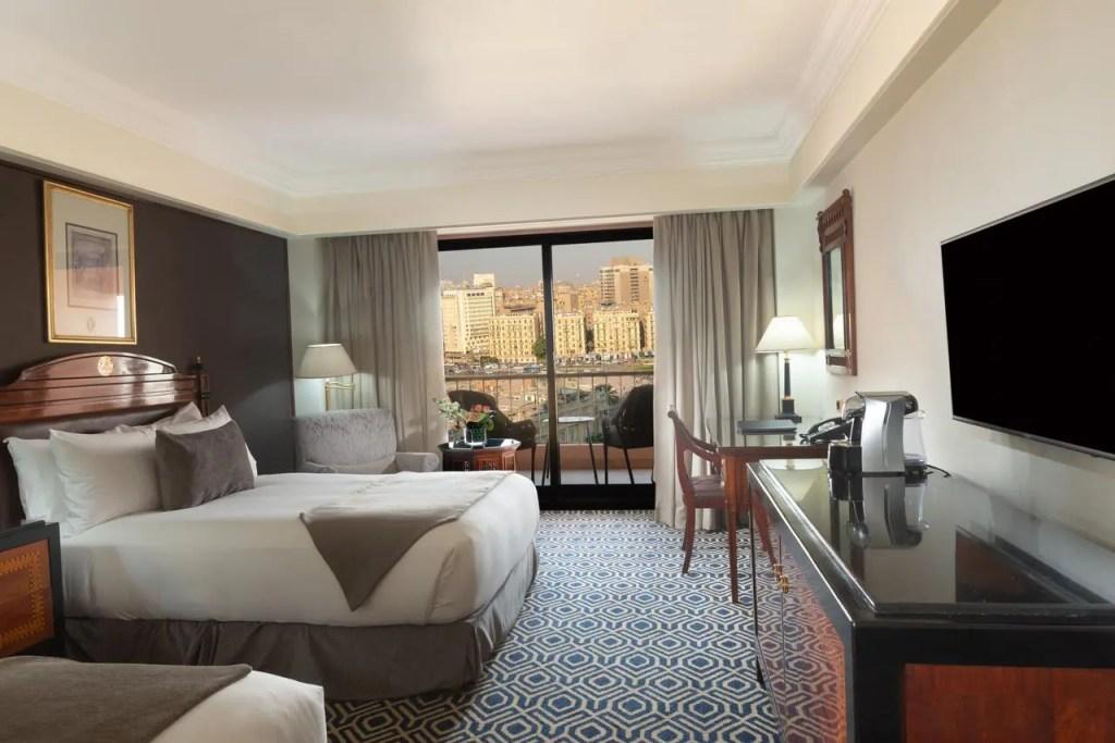 أرقى فنادق في القاهرة وسط البلد