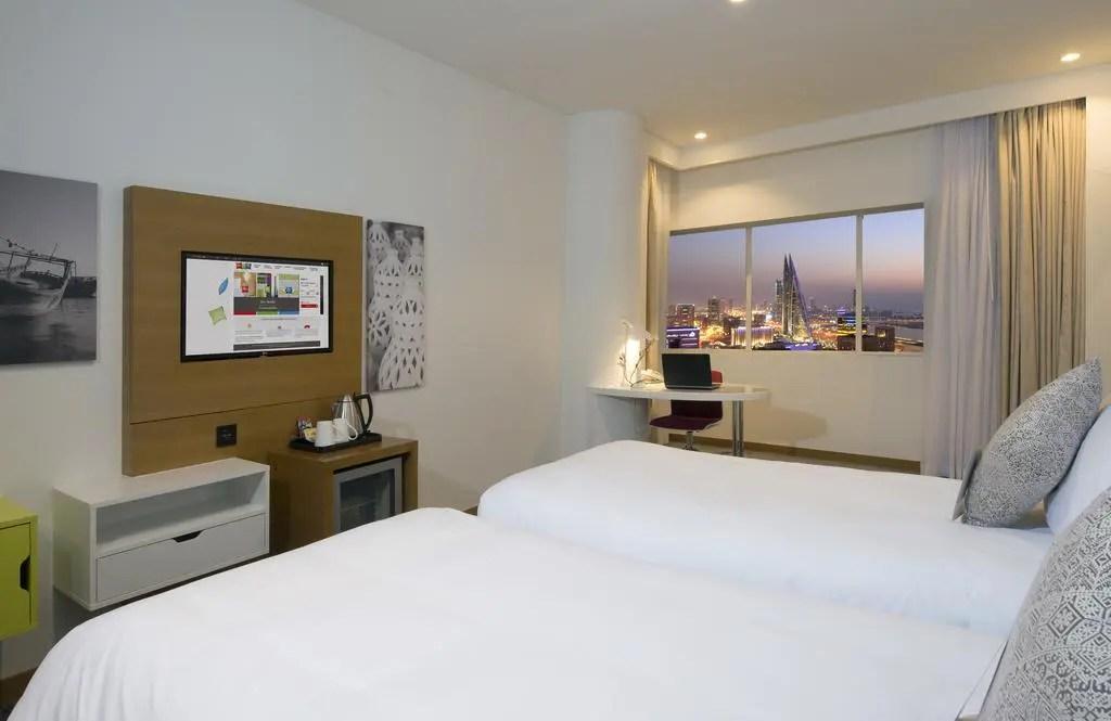 ارخص الفنادق في البحرين
