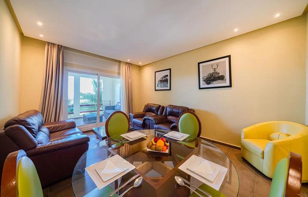 اسعار الفنادق في طنجة