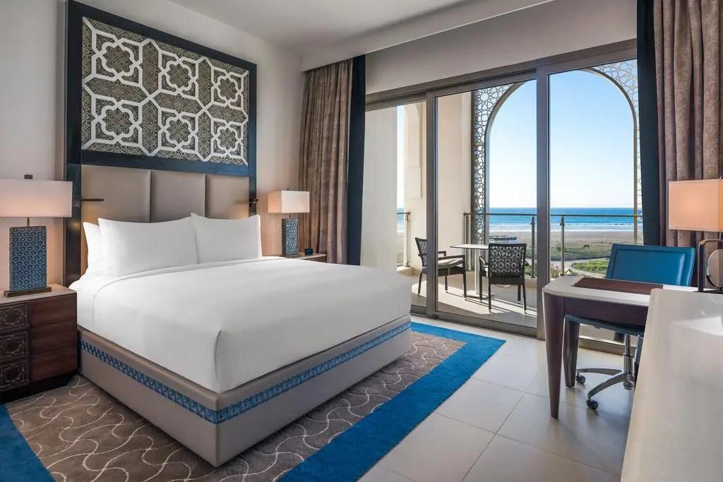 الفنادق في طنجة