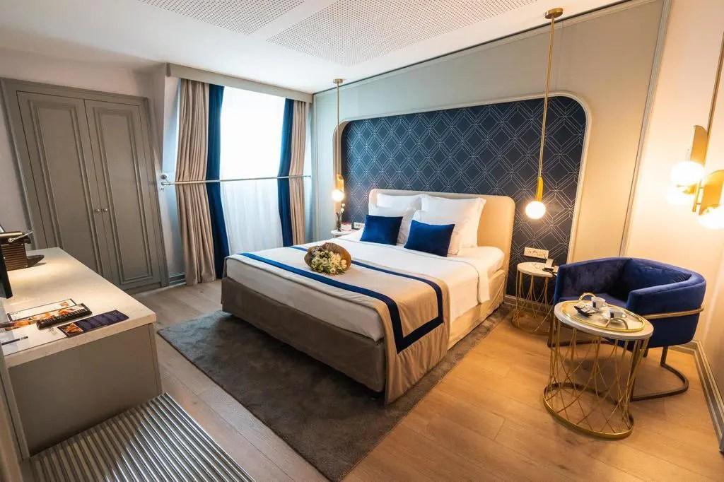 ارخص فنادق اسطنبول لالالي