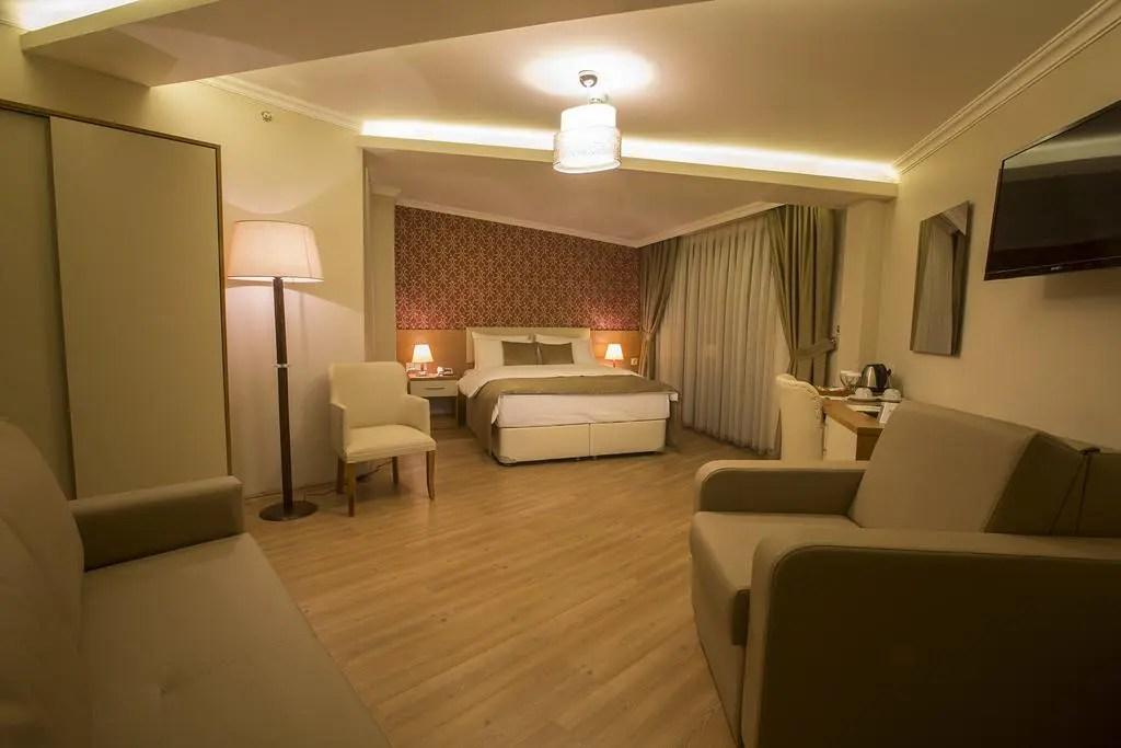 فنادق في طرابزون