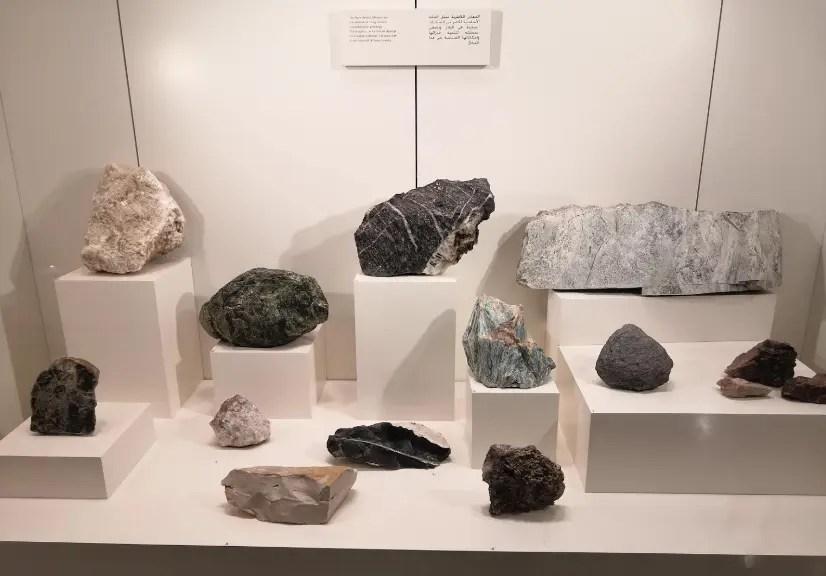 متحف الرياض الوطني