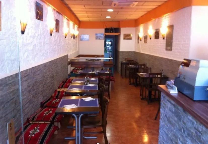 مطاعم عربية ببرشلونة