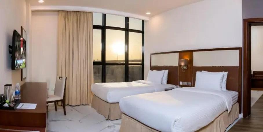 اسعار الفنادق في مسقط بالريال العماني