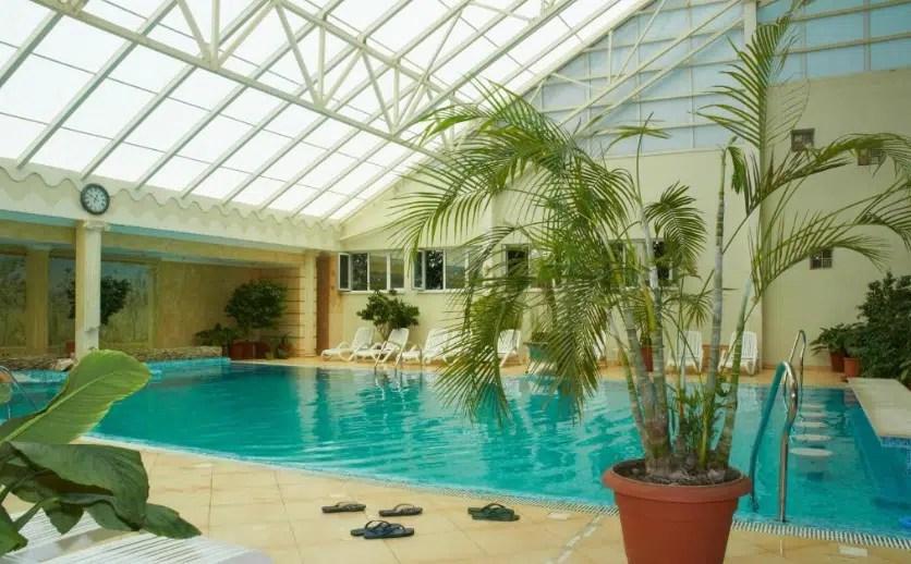 فنادق اوديسا للعرسان
