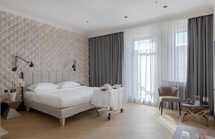 فنادق كييف
