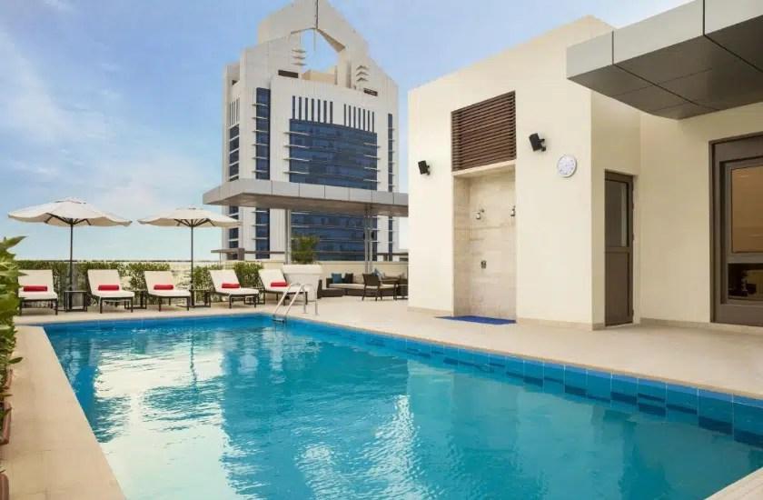 الفنادق في الرياض