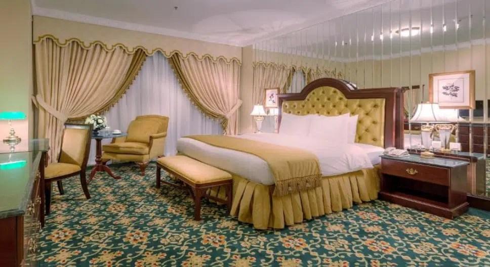 فنادق الخبر على البحر