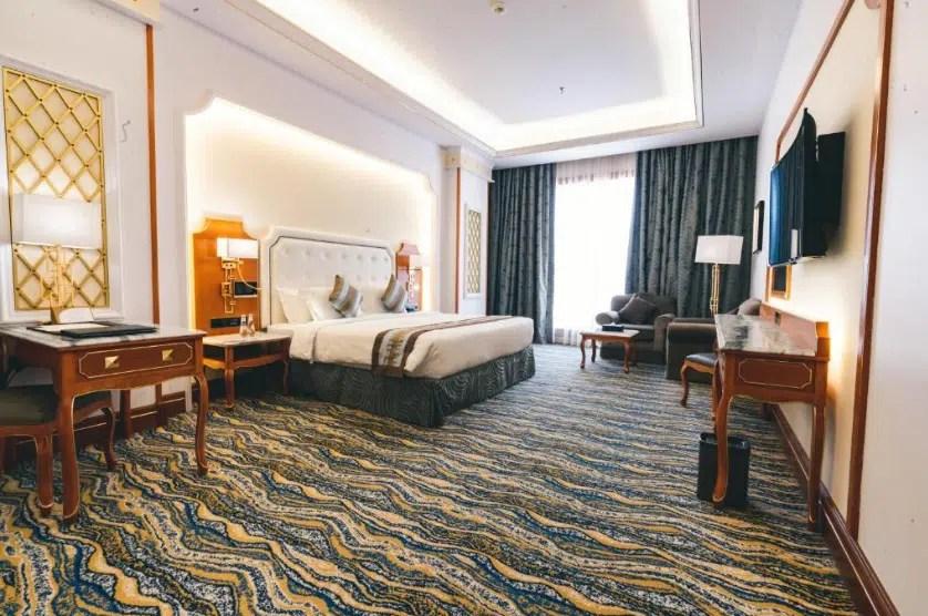 فنادق الطائف