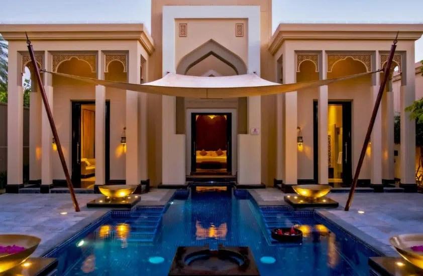 قصر العرين البحرين