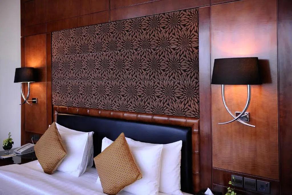 فندق الحمرا الرياض