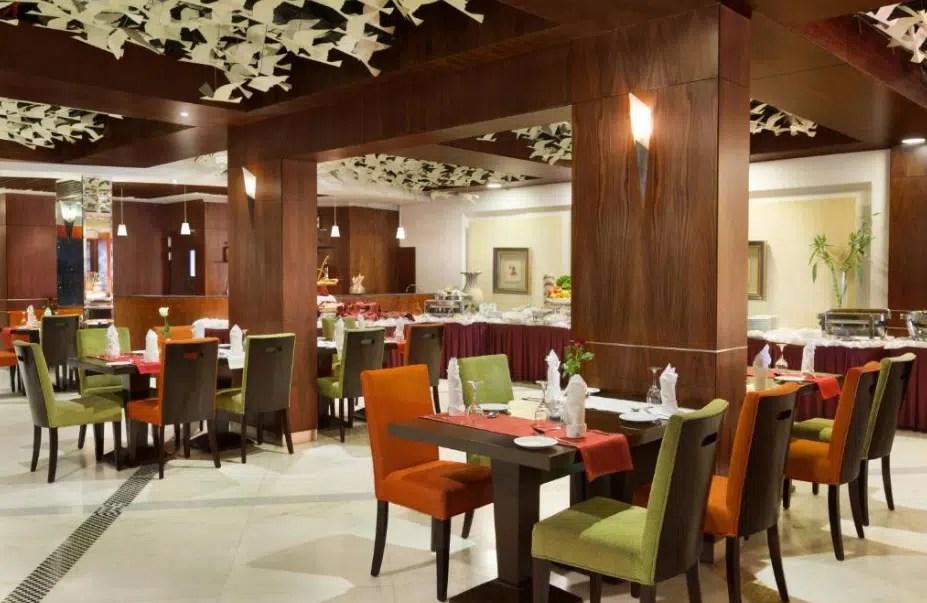 فندق رمادا الدمام