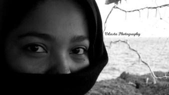 girl in Weh Island