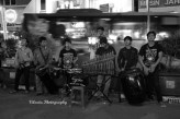 street band in Jogja
